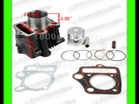 CILINDRU ATV 70CC 4T Moped PISTON 47MM AC set motor ATV 70cc