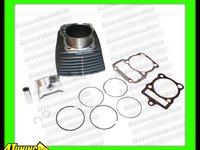 CILINDRU ATV CG250 HONDA 250cc PISTON 67MM LIFAN racire aer  cross enduro set motor HONDA 250