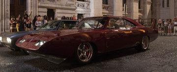 Cinci cascadorii celebre cu masini recreate in GTA V
