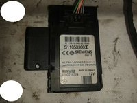 Cititor card renault megane scenic 2006