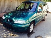 Citroen Berlingo 1.6i Clima 2002