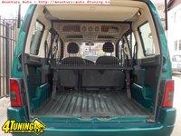Citroen Berlingo 1600 2002