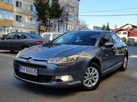 Citroen C5 1.6 HDi PROPRIETAR taxa 0 IMPECABILĂ 2012