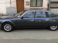 Citroen CX 25 GTI 1987