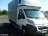 Citroen Jumper 2.2 HDI 2011