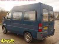 Citroen Jumper 2 5D