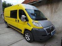 CITROeN Jumper 3.0Hdi Clima  autoutilitara duba furgon