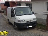 Citroen Jumper tdi 2002