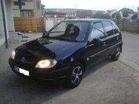 Citroen Saxo HFX 2001