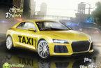 City Tax Driver