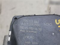 Clapeta acceleratie cod 03h133062 vw golf 5 r32 3.2 fsi