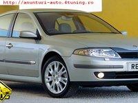 Clapeta acceleratie de Renault Laguna 2 hatchback 1 8 benzina 1783 cmc 86 kw 116 cp tip motor f4p c7 70