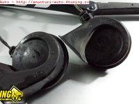 Claxoane bitonale AUDI A3 8P 2004 2005 2006 2007