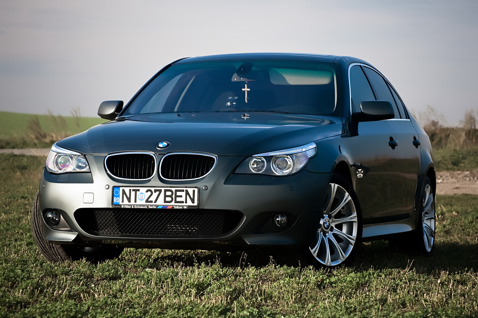 tuning bmw e60 romania. Black Bedroom Furniture Sets. Home Design Ideas
