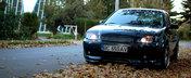 Clean Tuning de Bacau: Volkswagen Bora by Eduard