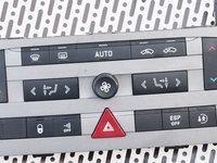 Climatronic comenzi clima Peugeot 407 / 96573322 / 96470290XT