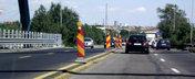 CNADNR anunta noi restrictii de circulatie pe podul de la Agigea