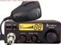 Cobra 19DX UV EU Statie Radio CB Raza de pana la 25 Km