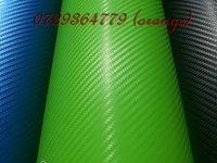 Colant Carbon Verde ORACAL 100