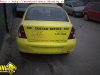COMANDA AC RENAULT CLIO