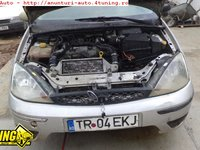 Comenzi ac ford focus 1 8 tdci