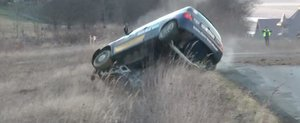 Compilatie cu cele mai spectaculoase accidente de raliuri in 2014