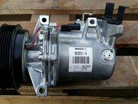 Compresor A/C Renault Fluence 1.6i 16V, (2010 - prezent), NOU