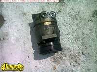Compresor AC defect Opel Vectra B