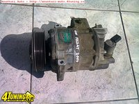 Compresor AC defect VW Passat