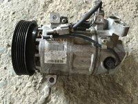 Compresor Ac Renault Megane 3 1.5 DCI 2009 2010 2011 2012