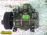 Compresor AC utilaj agricol