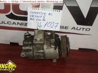 COMPRESOR AC VW GOLF 5 1 9 TDI COD 1K08020803S MODEL 2007