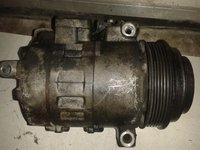 Compresor aer condiționat mercedes e 200 w210 2.0 benzina