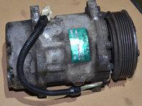 Compresor clima ac Peugeot 306 / 406 expert Citroen Xtania
