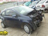 Compresor Clima Opel Corsa D