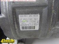 Compresor clima original Audi A4 8K A5 8T Q5 8R cod 8K0206805K
