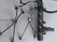 conducte rampa - injectoare DENSO opel astra h , meriva 1.7 cdti z17dth