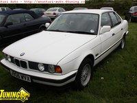 Copertina portbagaj de BMW 520I 2 0 benzina 1991 cmc 110 kw 150 cp tip motor M50 B