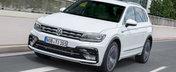 Craciunul a venit mai repede. Volkswagen-ul Tiguan a primit doua motoare noi, disponibile si in Romania