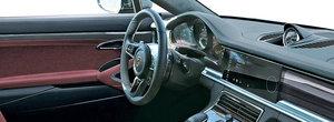 Crede-ne pe cuvant. O sa uiti complet de Mercedes-ul S-Class dupa ce vei vedea interiorul noului Porsche Panamera.