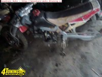 CROSS ORION 110CC