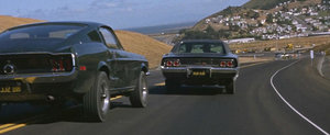 Cu sufletul la gura: topul celor mai spectaculoase urmariri de masini din filme