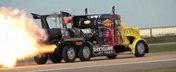 Cum arata camionul care are 3 motoare si nu mai putin de 36.000 de cai putere!