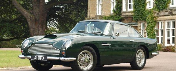 Cum arata cel mai scump si mai ravnit Aston Martin fabricat vreodata?