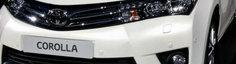 Cum arata noua generatie Toyota Corolla