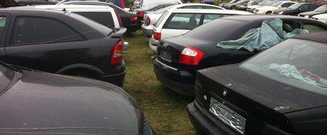 Cum poti cumpara legal in Romania un BMW E30 cu 185 de lei sau un Renault cu 180 de lei