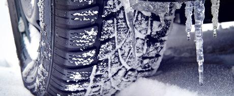Cum poti face puscarie daca NU ai anvelope de iarna?