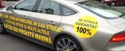 Cum reuseste Audi sa-si strice imaginea: A7 de peste 100.000 de Euro plin de probleme din fabricatie
