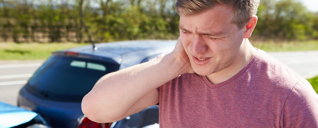 Cum sa eviti durerile de spate cand esti la volan