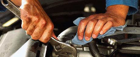 Cum sa pastrezi costurile de intretinere mici, indiferent de masina